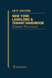 new landlord tenant laws ny state
